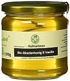 Die Kulinaristen Bio-Honig mit Propolis, 2er Pack (2 x 500 g)