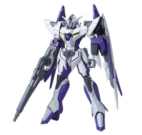 Bandai Hobby #63 1.5 Gundam HG Bandai Gundam 00 Action Figure