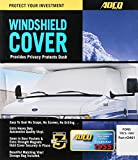 ADCO 2401 Polar White Windshield Cover