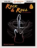 MindTap Music for Campbell's Rock and Roll: An Introduction - 6 months - 3rd Edition [Online Courseware]