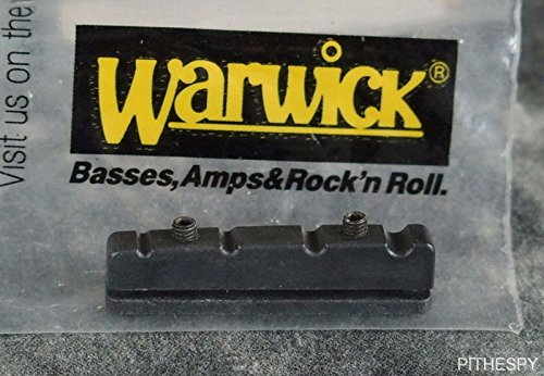 Warwick Just A Nut III 4 String Bass Thumb Corvette Streamer Katana Alien by Warwick