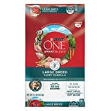 Purina One Smartblend Natural Large Breed Formula Dry Puppy Food - 31.1 Lb. Bag