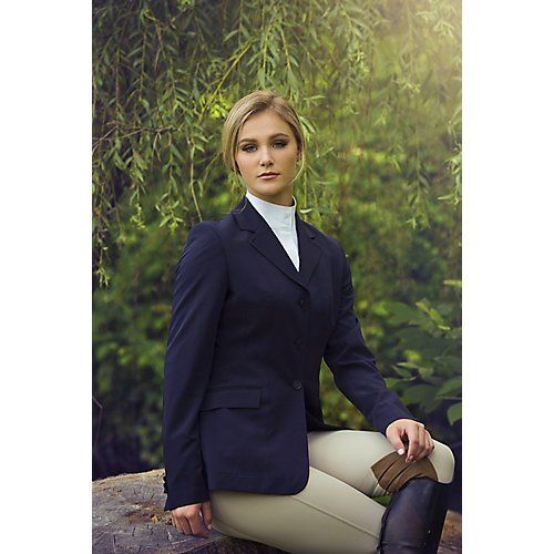 RJ Classics Nora Hunt Coat - Navy (10R)