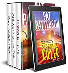 Box Set Mysteries & Suspense: Medic 7 Series:
