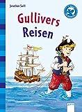 Gullivers Reisen: Arena Klassiker für Erstleser