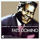 The Essential Fats Domino