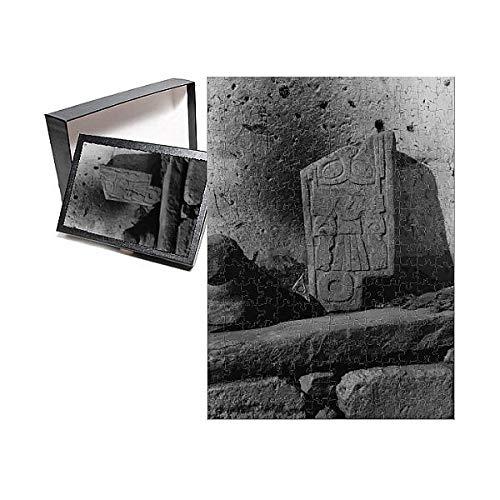 Piece Puzzle of Peruvian Art (15247573) (Sculpture Peru Art)