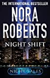 Front cover for the book Night Shift by Nora Roberts