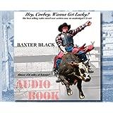 Hey, Cowboy, Wanna Get Lucky? Audio Book