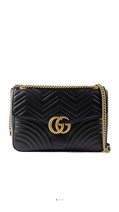 b4cba3d37 King-gucci - Bolsa clásica de moda: Amazon.com.mx: Ropa, Zapatos y ...