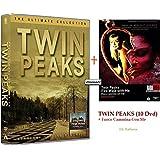 TWIN PEAKS Serie Completa (10 Dvd) + Fuoco Cammina Con Me (Ed. Italiana)