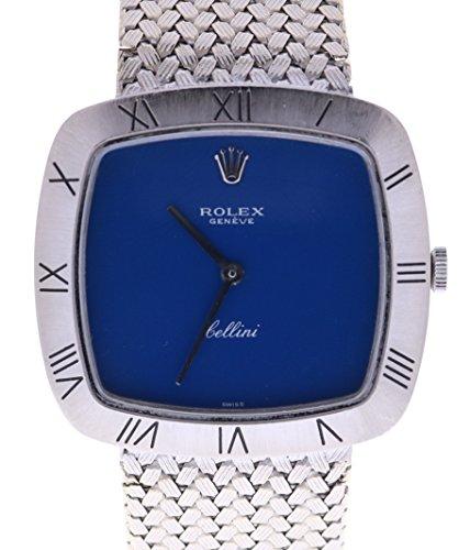 Rolex Cellini quartz womens Watch Cellini (Certified Pre-owned) by Rolex