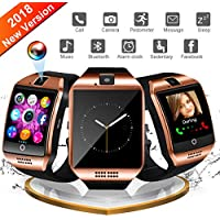 Smart Watch for Android, WATCHOO Touchscreen Bluetooth...