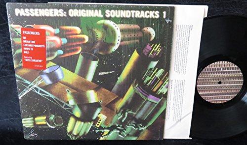 passengers original soundtracks 1 - 2