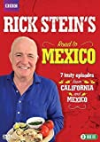 Rick Stein's Road to Mexico (BBC) set