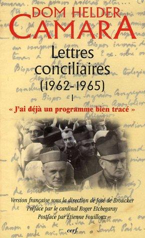 Lettres conciliaires (1962-1965) en 2 volumes, Tome 1 (French Edition) pdf epub