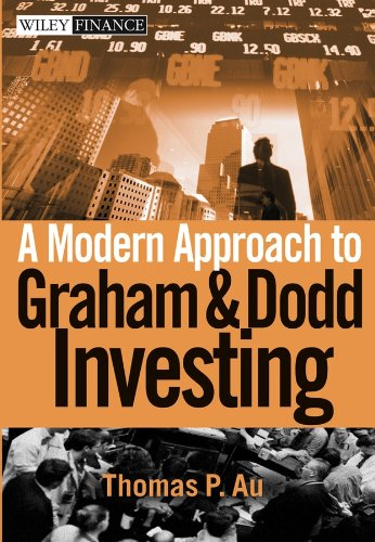 Download A Modern Approach to Graham and Dodd Investing pdf epub