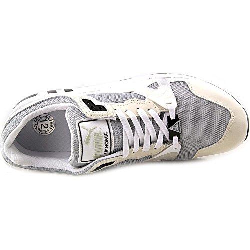 Puma XT2 White On White Men US 14 White Sneakers j5iKH0