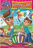 Maya & Miguel - Funny Fix Ups