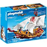 PLAYMOBIL® Red Serpent Pirate Ship