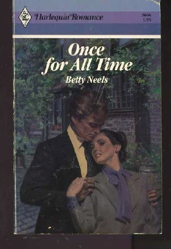 Download Once for All Time  (Harlequin Romance,  2666) pdf epub