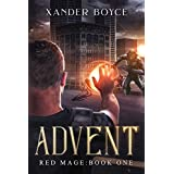 Advent (Red Mage Book 1)