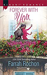 Forever with You (Bayou Dreams Book 5)