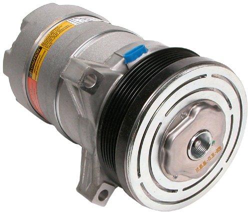 Delphi CS0122 Air Conditioning Compressor