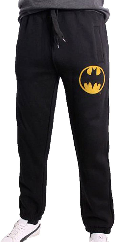 Batman Hombres chándal Pantalones de deporte – Classic Logo ...