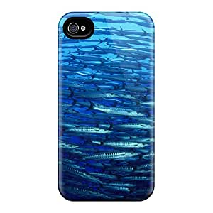 Iphone 6plus Cases, Premium Protective Cases With Awesome Look - Underwater Black Friday