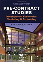 Precontract Studies