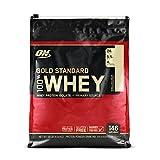 Optimum Nutrition  100% Whey Gold Standard, Vainilla, 10 lb