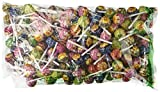 Chupa Chups Lollipops Assorted 5lb