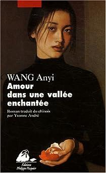 Amour dans une vallée enchantée par Wang