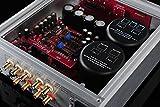Burson Audio Conductor V2+ Headphone Amp / Preamp / USB DAC (DSD) Silver