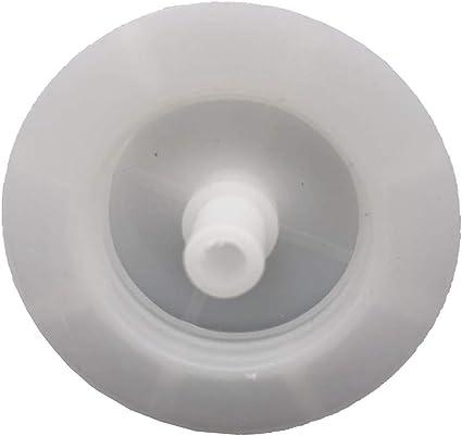 spartshome iRomehony Radiator Coolant Reservoir Overflow Tank Cap w//Joint