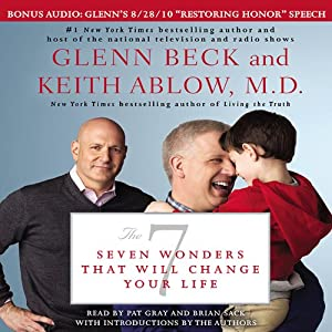 The 7 Audiobook