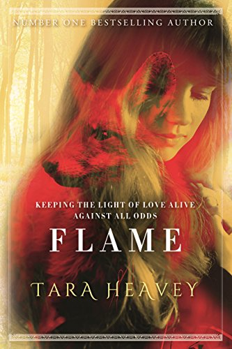 Flame: Keeping the light of love alive against all odds
