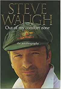 STEVE PDF MY OF FREE COMFORT OUT ZONE DOWNLOAD WAUGH