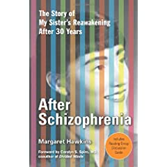 Learn more about the book, After Schizophrenia