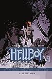 Geschichten aus dem Hellboy-Universum 6