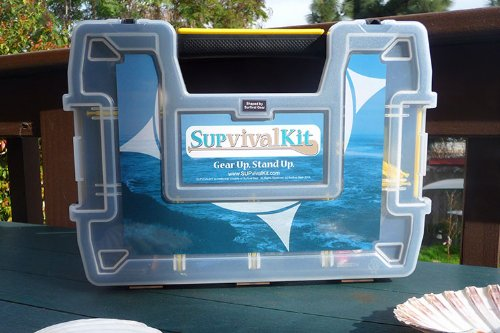 - SUPvivalKit - SUP Accessory Travel Kit