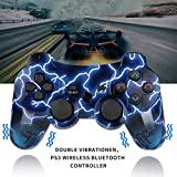 Cypin PS3 Controller Wireless,Bluetooth