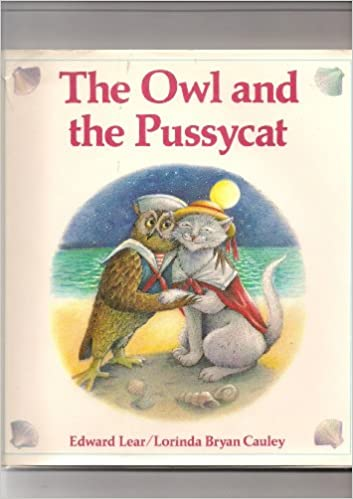 the owl and the pussycat pub