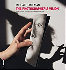 In The Photographer's Eye, Michael Freeman showed what a photographer  needs to do in the instant before the shutter is released. In the  sequel, The Photographer's Mind, he explained the way that professional  photographers think a picture t...