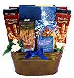 Gift Basket Village Wings of Comfort A Sympathy Gift for the Grieving