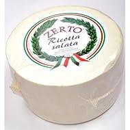 Ricotta Salata Cheese (1 lb)