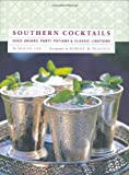 Southern Cocktails, Denise Gee, 0811852431