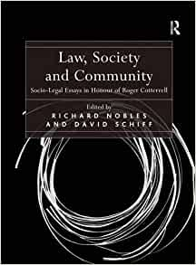 essays culture and community