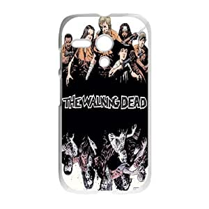 The Walking Dead For Motorola G Csae protection Case DH511736